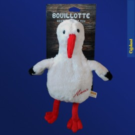 Bouillotte Cigogne