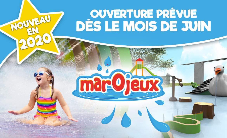 marOjeux Parc Cigoland
